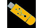 Качественные и стильные USB накопители