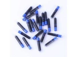Картридж с чернилами калибр 3,4 мм. для перьевых ручек (1 шт.)