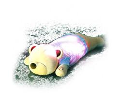 Bluetooth-колонка игрушка медведь с подсветкой (70 см.)