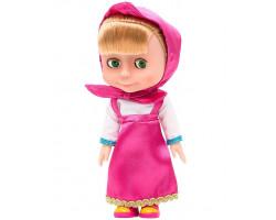 Говорящая кукла Маша (100 фраз, 4 песни)