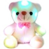 Медвежонок Тедди с подсветкой (20 см.)