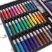 Подарочный набор юного художника в кейсе, 150 предметов