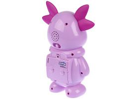 Развивающая игрушка «Лунтик сказочник» ТМ «УМка»