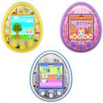 Игрушка Тамагочи цветной электронный (USB зарядка)