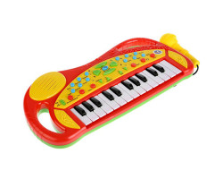 Пианино с микрофоном и функцией записи B1454100-R