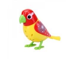 Электронная музыкальная птица (20 мелодий и твитов)