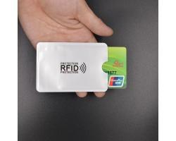 Чехол для защиты банковских карт