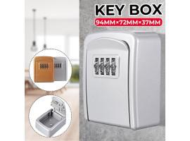 Мини бокс для ключей (для помещения и улицы)