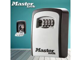 Сейф для ключей с кодовым замком MASTER LOCK 5403D
