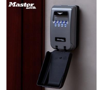 Сейф для ключей с кодовым замком и подсветкой MASTER LOCK 5425D