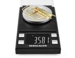 Портативные сверхточные весы (0,001-100 гр.)