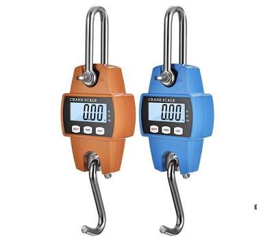 Крановые весы MNCS-M OCS-03-L подвесные с крючком (до 300 кг.)