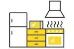 Товары для кухни и столовой