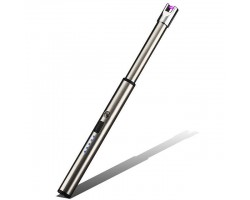 Бытовая электроимпульсная USB-зажигалка для плиты
