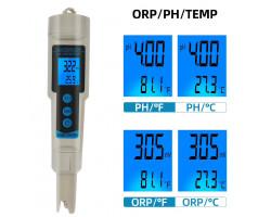 Измеритель ORP-3569 (ОВП-метр + PH метр + температура)