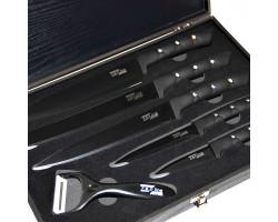 Подарочный набор ножей Z.E.P line ZP-6690 (6 предметов)