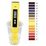 рН метр (тестер уровня кислотности) воды