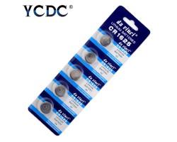 Батарейка CR1625 (3V) (1 шт.) YCDC