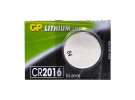 Батарейка GP CR2016 3V