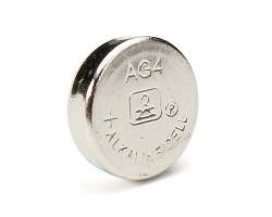 Батарейка AG4 / LR66 / 377A / LR626 (1.55V)