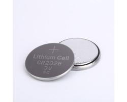 Батарейка таблеточного типа CR2025 (3V) (1 шт.)