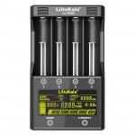 Универсальное зарядное устройство LiitoKala Lii-500S