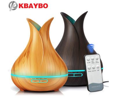 Ультразвуковой увлажнитель и аромадиффузор KBAYBO K-H113