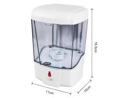 Автоматический диспенсер для антисептика и мыла