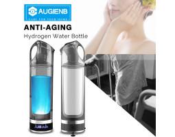 Портативная бутылка генератор водорода Augienb