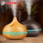 Увлажнитель и аромадиффузор KBAYBO K-H25 с пультом