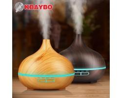 Увлажнитель и аромадиффузор KBAYBO K-H25