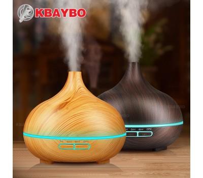 Настольный увлажнитель и аромадиффузор KBAYBO K-H25