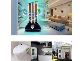 Ультрафиолетовая бактерицидная лампа для дома (E27, 30 Вт)