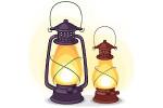 Стильные и современные осветительные приборы