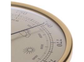 Бытовой барометр THB9392 с температурой и влажностью