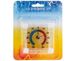 Термометр оконный биметаллический