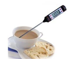 Электронный пищевой термометр с щупом TP101
