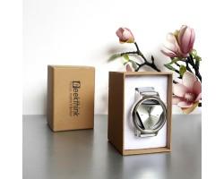 Ультрамодные женские кварцевые часы Geekthink 9005