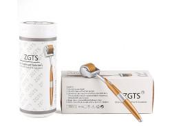Мезороллер (дермароллер) ZGTS титановые иглы 0,2 мм.