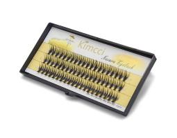 Накладные пучки ресниц Kimcci (60 пучков)