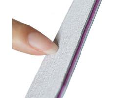 Шлифовальная пилочка для ногтей (100/180)