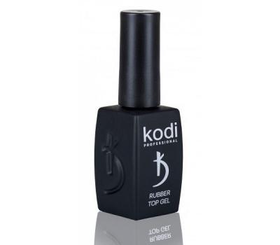 Каучуковый топ (финиш) Kodi RUBBER TOP (12 мл.)