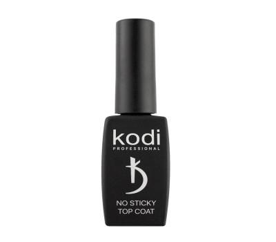 Верхнее финишное покрытие Kodi No Sticky Top Coat без липкого слоя (12 мл.)
