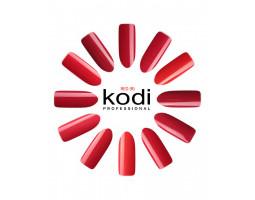 Гель-лаки Kodi палитра RED (R) 8 мл.