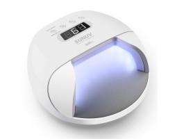 Беспроводная лампа для гель-лака SUNUV SUN7 (48 ВТ / 30 LED)