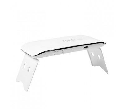 Дорожная маникюрная лампа SUNUV SUN mini 3 (работа от ААА или USB)