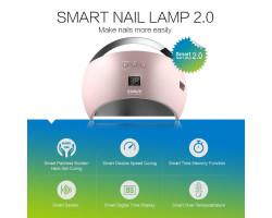 Мощная UV LED лампа SUNUV SUN6 (48 Вт)