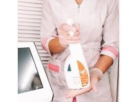 Bonsolar спрей для быстрой дезинфекции 750 мл.