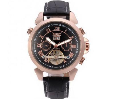 Роскошные, стильные, высококачественные бизнес-часы JARAGAR Tourbillon