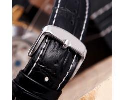 Наручные механические часы JARAGAR Tourbillon